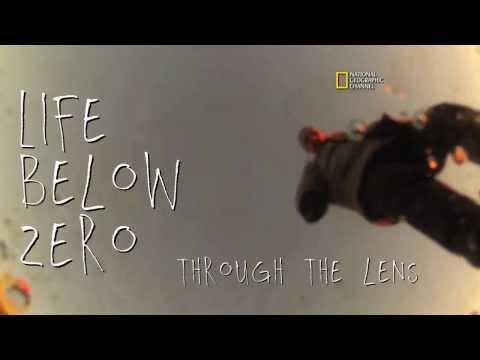 Video trailer för Life Below Zero Trailer