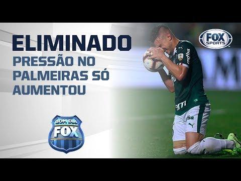 Palmeiras se equivocou para o planejamento de 2019?
