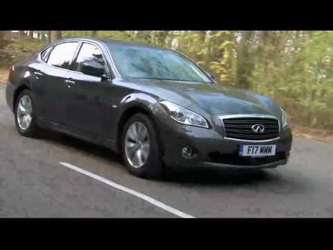 Infiniti M Series review - What Car?