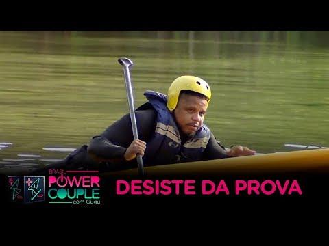 Juquitiba em Rede Nacional com o Rio Abaixo na Rede Record Power Couple no Programa do Gugu