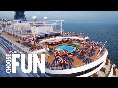 Carnival Horizon: Virtual Tour | Carnival Cruise Line Mp3