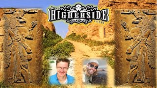 Picture of a podcast: The Higherside Chats