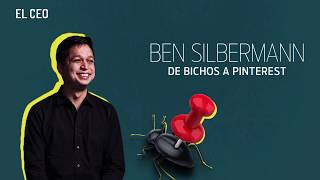 El CEO de Pinterest, Ben Silbermann