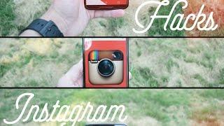 Instagram Hidden Tricks & Secrets | Must Watch! | No Root Needed!