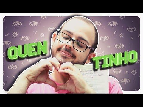 ROMANCE GOSTOSINHO PARA LER EM UM DIA | Geek Freak