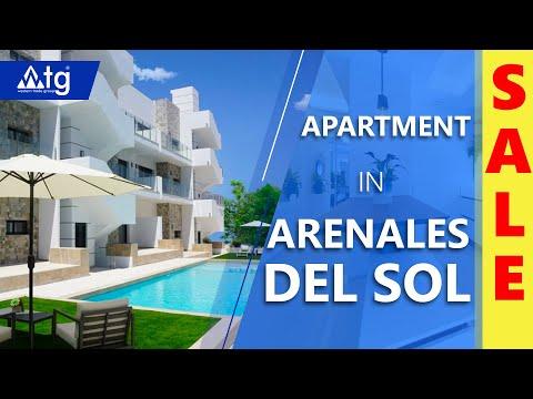 Apartamento en Gran Alacant, 2 dormitorios, 91 m2