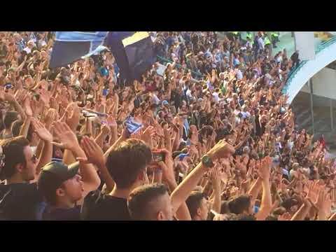 Napoli Benevento 6-0 FINE PARTITA LIVE CURVA A TIFO