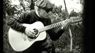 Dave Russell - Ground Hog Blues - John Lee Hooker-Cover