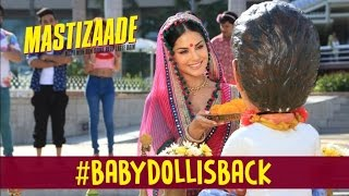 Mastizaade Baby Doll Is Back - Promo - Mastizaade