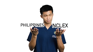 How I Applied for NCLEX-RN Immediately After Graduation (From the Philippines) 2015