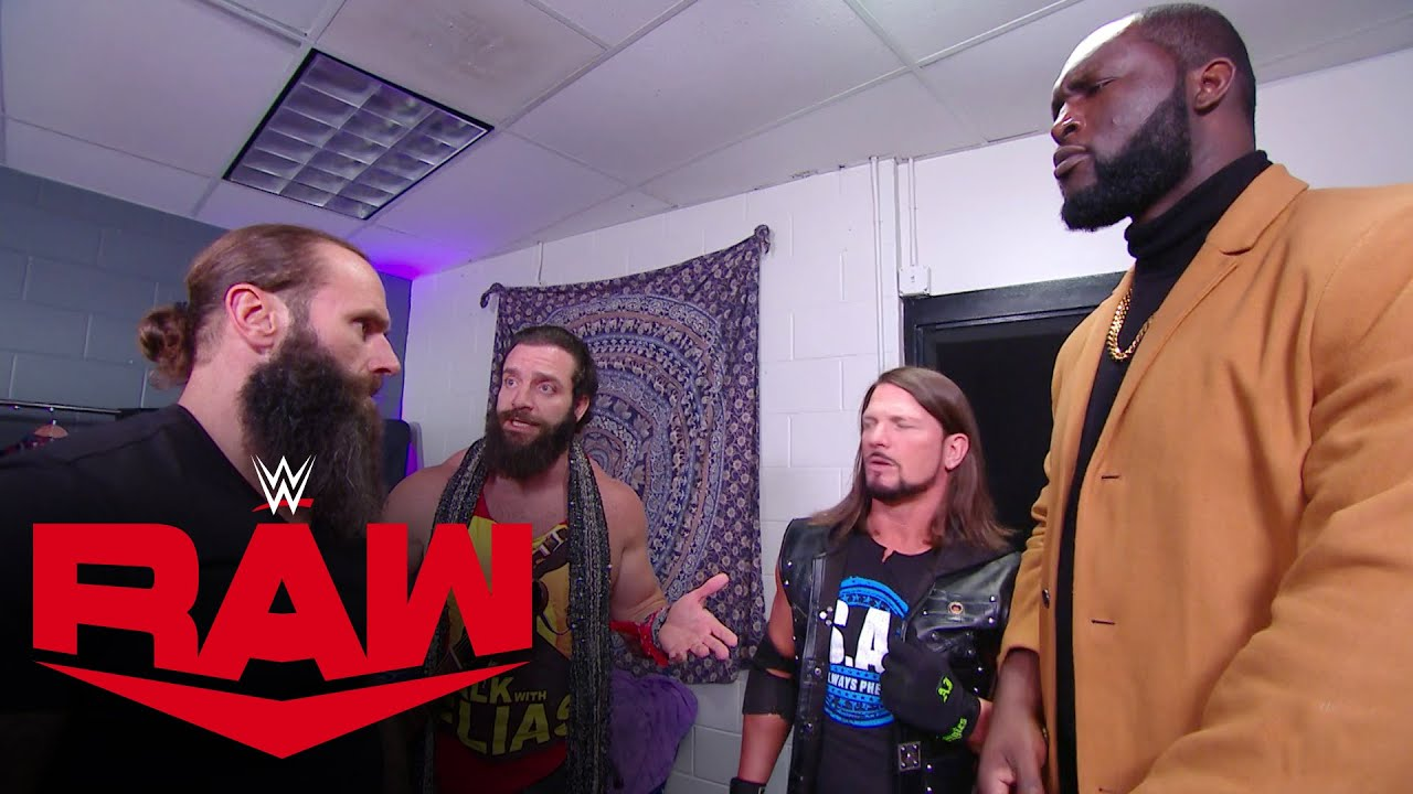 RAW Superstar Declares His Entry Into Royal Rumble Match
