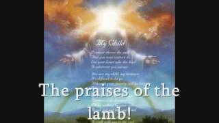 Mary Did You Know (Mark Lowry)