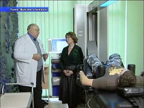 Homeopatija hipertenzija Grigorijus