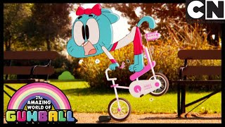 Nicole's Childhood Bully | Gumball | Cartoon Network