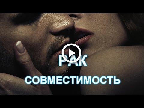 #Рак совместимость знаков. #Секс. Взаимность. #Астрология.