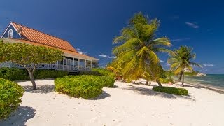 preview picture of video 'Lone Palm, East End | Caribbean beach front real estate'