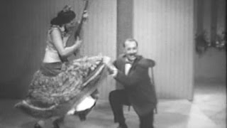 Download Video You Bet Your Life #59-28 Groucho dances the Flamenco ('Paper', Mar 31, 1960) MP3 3GP MP4