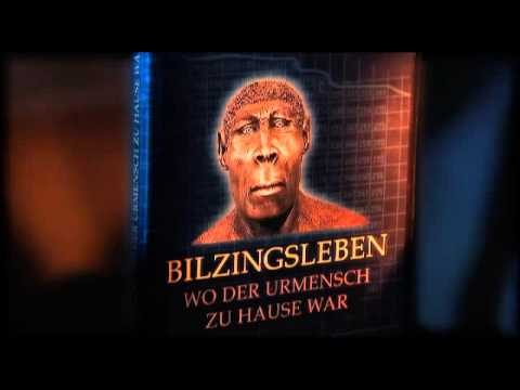 BILZINGSLEBEN-WO DER URMENSCH ZU HAUSE WAR