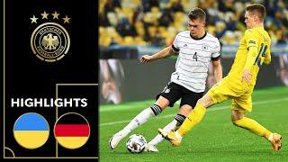 Ukraina 1-2 Jerman Matchday 3