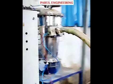 Powder Transfer System (PTS)