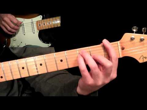 Barre Chords Pt.1 - Beginner Guitar Lesson