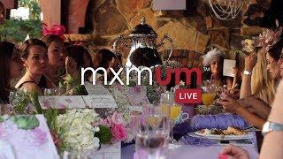 #mxmumLive | #Eferland | Her & I