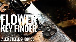 FLOWER KEY FINDER!!! Episode 35: The Alec Steele Show!!