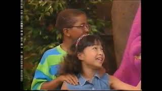 Barney Home Video: All of the Classic Renditions of I Love You (1988-2002)