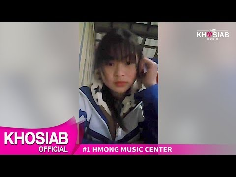 Hmong Girl Rap - Paj Huam (Zoo tiag) Re-Mix by Phong Vang