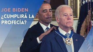 Joe Biden ¿cumplirá la profecía? – La Tormenta Perfecta – Juan Surroca