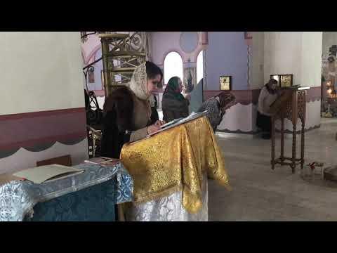 Кряшенская молитва