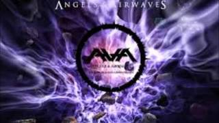 Angels and Airwaves - The Wolfpack (Played Backwards)!