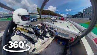 Triumph Competition Race 2018 TT Circuit Assen  - VR/360 video (Driver: Kees Rozema)