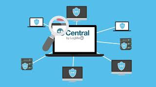 LogMeIn Central - Vídeo