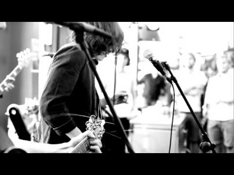 The Shy Lips – live at CCTV Sessions by Nudie Jeans