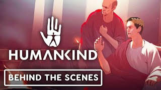 Humankind: The Power of Diplomacy - Official Behind the Scenes Clip by GameTrailers