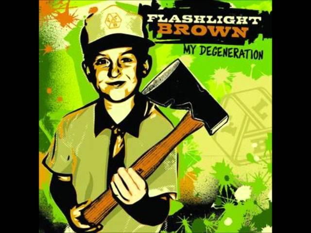 Flashlight-brown-whoa-man