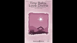 TINY BABY, LOVE DIVINE - Don Besig/Nancy Price