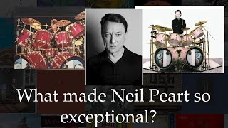 What made Neil Peart so special? A fan's retrospective.