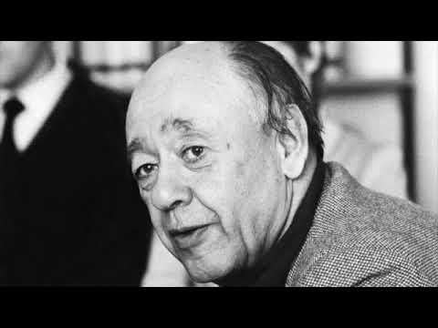 Vidéo de Eugène Ionesco