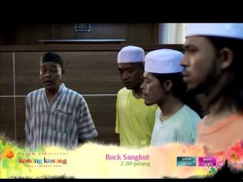 [Promo Raya 2014] Rock Sangkut (1 Syawal)