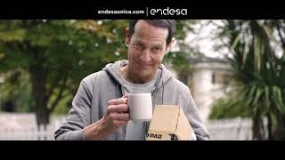 Endesa Endesa lanza ÚNICA; una cuota fija mensual, sin permanencia y ahora con un mes GRATIS. anuncio