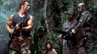 Predator 1987 Part 1  German Ganzer Filme Auf Deutsch