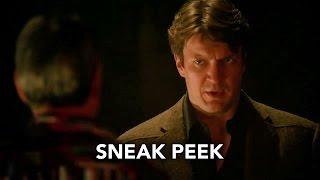 """Castle 8x20 Sneak Peek """"Much Ado About Murder"""" (HD)"""