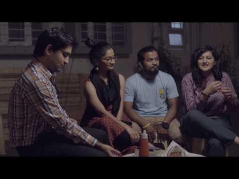 The Pretty Chaos - short film