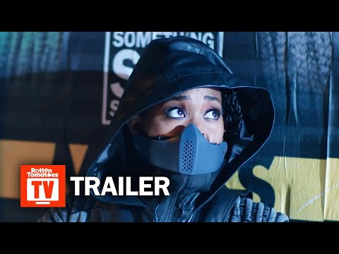 Black Lightning S03 E03 Trailer | 'The Book of Occupation: Chapter Three' | Rotten Tomatoes TV