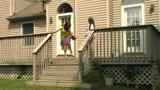 It Happens Music Video - Sugarland HD