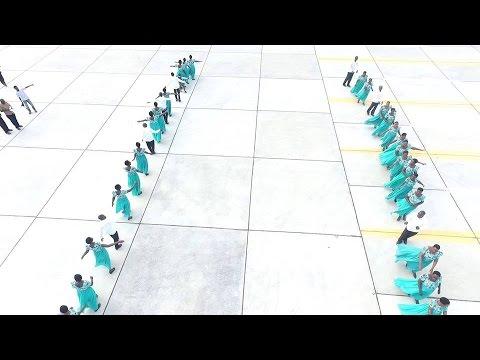 sda church ukonga church choir coming soon video trailler by