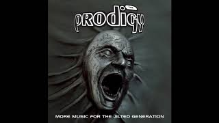 """""The Prodigy - More Music For The Jilted Generation (Remastered) (2008)"""""