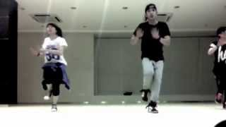 Thats My Shit - The Dream | Choreo by Humm Asmad